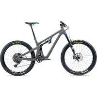 Fahrräder: Yeti  SB140 C-Series grey 2020 L
