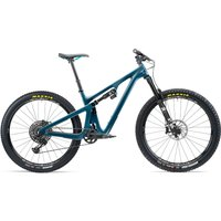 Fahrräder: Yeti  SB130 C-Series Storm 2020 L