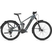 Fahrräder: Focus  Thron SQUARED 6.7 EQP 2020 L