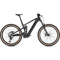 Fahrräder: Focus  Jam SQUARED 6.8 Plus Magic Black 2020 M