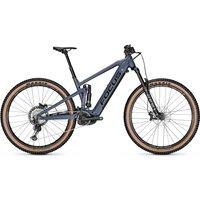 Fahrräder: Focus  Jam SQUARED 6.8 Nine Stone Blue 2020 L