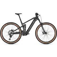 Fahrräder: Focus  Jam SQUARED 6.8 Nine Magic Black 2020 M