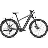 Fahrräder: Focus  Aventura SQUARED 6.9 2020 XL