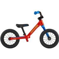 Fahrräder: Cannondale  Kids Trail Balance Acid Red 2020