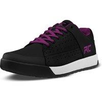 Bekleidung: Ride Concepts  Livewire Women's Shoe purple 40