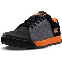 Bekleidung: Ride Concepts  Livewire Men's Shoe CharcoalOrange 47
