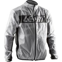 Bekleidung: Leatt  RaceCover Rain Jacket S