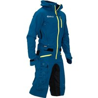Bekleidung: dirtlej  dirtsuit classic edition    yellow XS