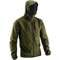 Bekleidung: Leatt  DBX 2.0 Jacket Forest S