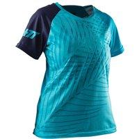 Bekleidung: Leatt  DBX 2.0 Jersey Short Sleeve Women mint L