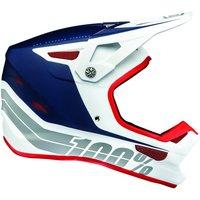 Bekleidung: 100percent 100% Status DHBMX helmet Rodion XL