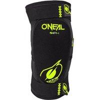 Bekleidung: O'Neal  DIRT Knee Guard neon yellow XL