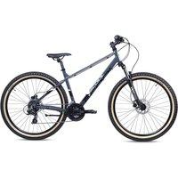 Fahrräder: S´Cool  Xroc alloy 275-24 grey matt 2020 50 cm