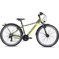 Fahrräder: S´Cool  troX EVO alloy 26-21 lemon matt 2020 43 cm