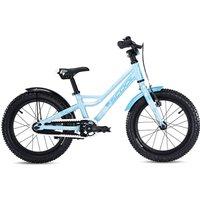 Fahrräder: S´Cool  faXe alloy 16 light reflex