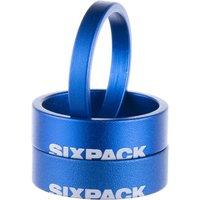 fahrradteile: Sixpack  Menace 1-18