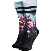 Bekleidung: Loose Riders  Socken Wolfpack