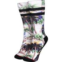Bekleidung: Loose Riders  Socken Tahiti