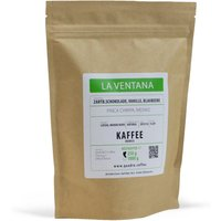: Quadro Coffee La Ventana Catuai Mundo Novo Natural - Kaffee French Press 1 kg