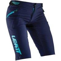 Bekleidung: Leatt  DBX 2.0 Shorts Women mint XS