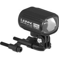 Fahrradteile: LEZYNE Lezyne LED Fahrradbeleuchtung Power Pro StVZO E115 Vorderlicht