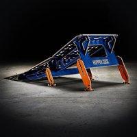 Fahrradteile: MTB Hopper Coach Ramp