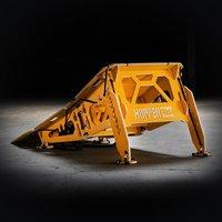 Fahrradteile: MTB Hopper  Lite
