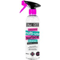 : Muc Off  Antibacterial Multi Use Surface Cleaner 500ml