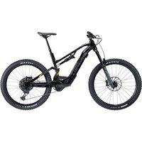 Fahrräder: LaPierre  Overvolt AM 7.6 2021 47 cm