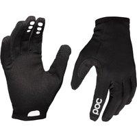 Bekleidung: POC  Resistance Enduro Glove Uranium Black S