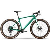 Fahrräder: BMC  UnReStricted 01 TWO 2021 M
