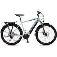 Fahrräder: Winora  Yucatan 12 Winterwhite 2021 High 56 cm