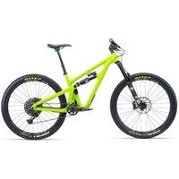 Fahrräder: Yeti  SB150 C-Series Verde 2020 XL