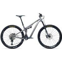 Fahrräder: Yeti  SB115 C-Series Anthracite 2021 L