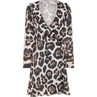 Leopard Dress size: 10 UK, colour: Print