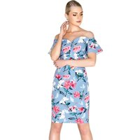 Paper Dolls Sweetheart Dress size: 6 UK, colour: Print