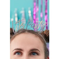 'Let's Party' Headband