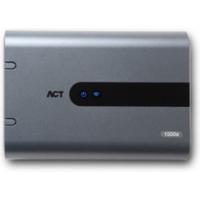 ACTpro 1500e and 1520e Single Door IP Controller