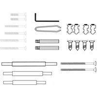 Borg 5000 Series Spares & Accessories