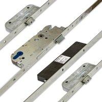GU Electric Motorised Multipoint Lock