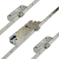 GU Automatic Locking Multipoint Slam-Lock