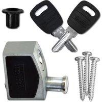 Ingersol PDL1 Patio Door Lock