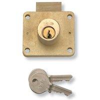 Yale 066 Drawer Lock