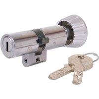 Kaba 20 KV519 Key and Turn Cylinder
