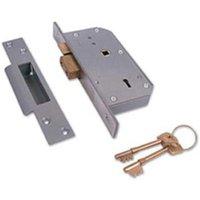 Chubb 5 Detainer 3K70 Sash Lock