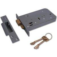 Chubb 3J60 Horizontal Lock