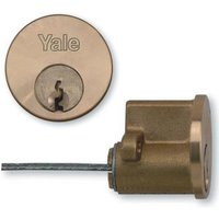 Yale 1109 Replacement Rim Cylinders