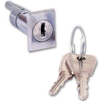 Lowe   Fletcher 5804 Furniture Lock
