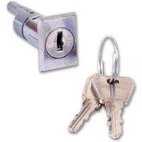 Lowe & Fletcher 5804 Furniture Lock