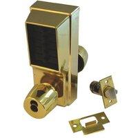 Simplex Unican 1041B Combination Lock